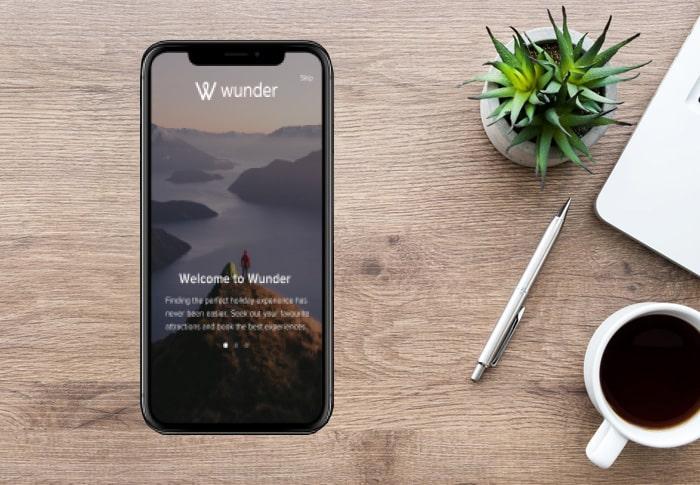 Wunder Travel