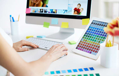 5 Benefits of Working with a Web Design Company