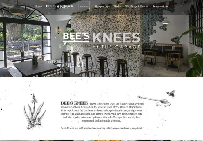 Bee's Knee