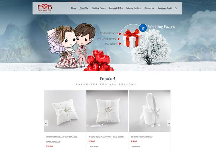 Corporate Gift Company, Singapore