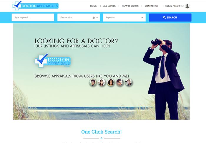Doctor Appraisals