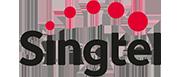Website Design Singtel
