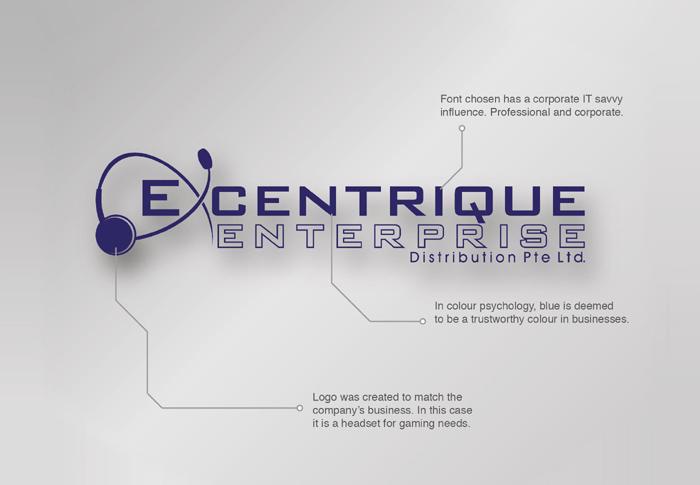 Ecentrique Enterprise