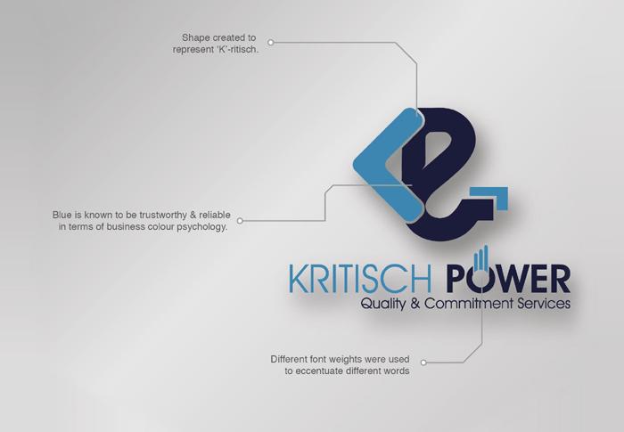 Kritisch Power