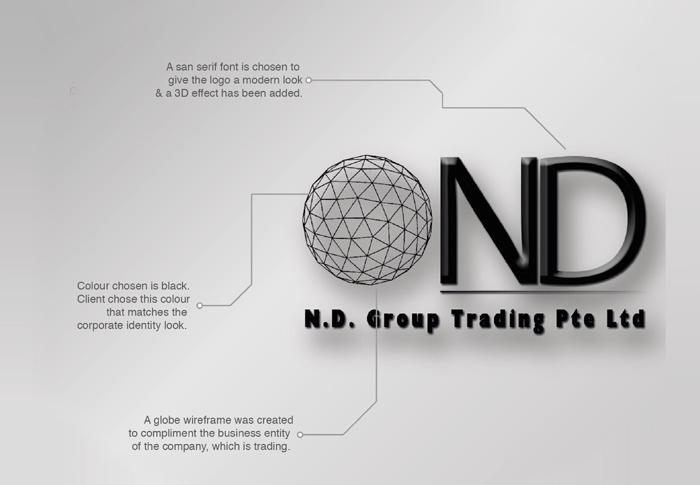 N.D. Group Trading Pte Ltd