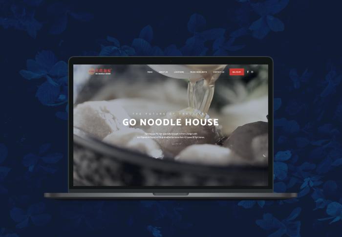Go Noodle House