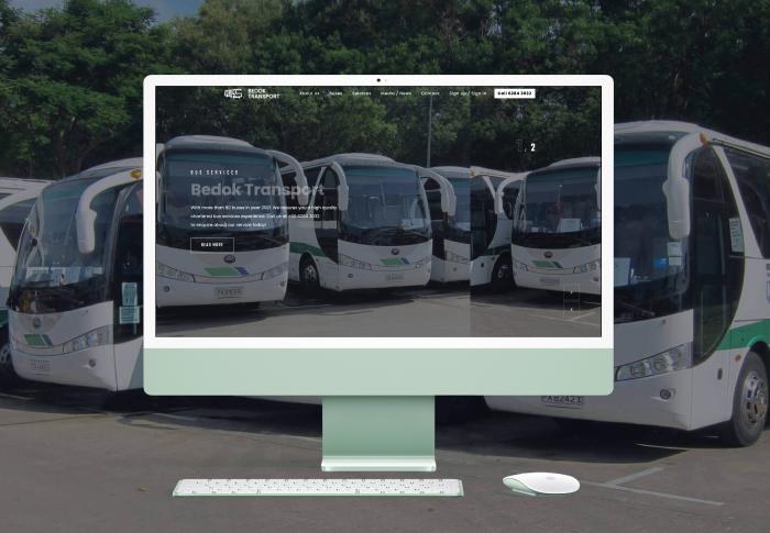 Bedok Transport