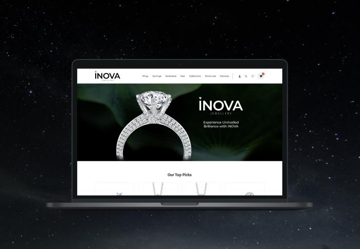 iNOVA Jewellery